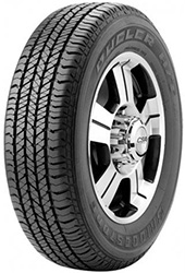 BRIDGESTONE D684II NZ