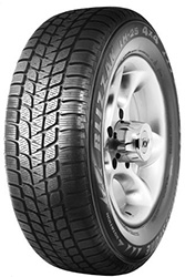 BRIDGESTONE Blizzak LM-25 (Winter Tyre)