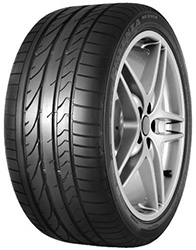 BRIDGESTONE 255/35 R18 90W Run Flat