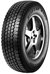 BRIDGESTONE Blizzak W800 (Winter Tyre)