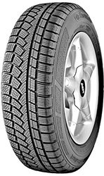 CONTINENTAL Winter Contact TS790 * (Winter Tyre)