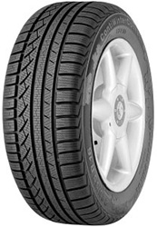 CONTINENTAL Winter Contact TS810 MO (Winter Tyre)