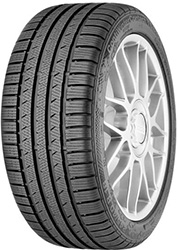 CONTINENTAL Winter Contact TS810S (Winter Tyre)