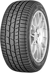 Winter Contact TS830P (Winter Tyre)