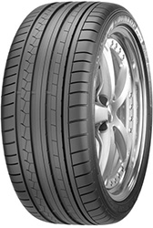 DUNLOP 255/35 R19 96Y Extra Load