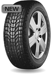 FIRESTONE Winter Force