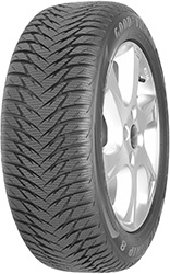 GOODYEAR UltraGrip 8 MS