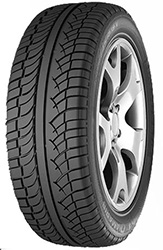 MICHELIN 255/50 R20 109Y Extra Load