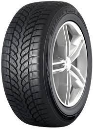 BRIDGESTONE Blizzak LM-80 EVO (winter Tyre)