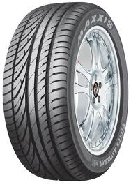 MAXXIS 235/50 R17 100W Extra Load