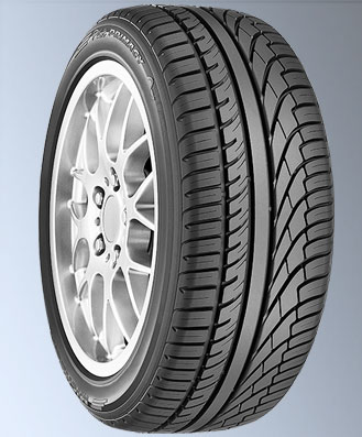 MICHELIN Pilot Primacy MO