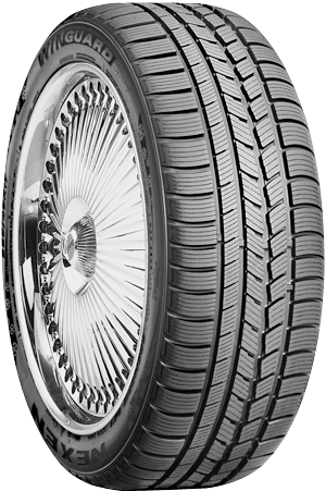 NEXEN 245/45 R17 99V Extra Load Winter