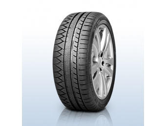 MICHELIN Pilot Alpin PA2