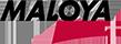 MALOYA Logo