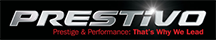 PRESTIVO Logo
